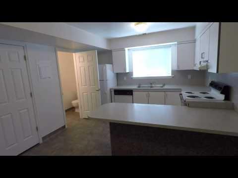 Ballard Apartments 289 Bridger Drive Logan, Utah