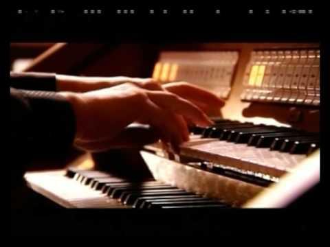 XAVER VARNUS PLAYS HIS HOME ORGAN: TWO SHORT PIECES BY CESAR FRANCK