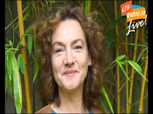 Les interviews d'Isa - l'EFT avec Edith Wasilewski 25 11 2015