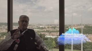 ISPRS interview: Shailesh Nayak, ESSO