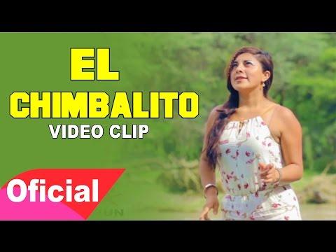 Deleites Andinos - El Chimbalito  | Vídeo Oficial