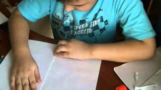 Как сделать книгу(Видео с веб-камеры пользователя Евгений Безниско от 20 Апрель 2012 г. 03:33 (PDT), 2012-04-20T10:55:40.000Z)