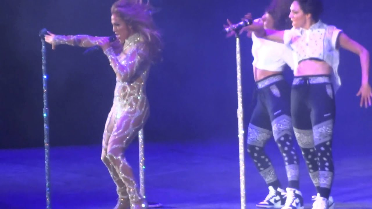 Download Jennifer Lopez - 'I Luh Ya Papi'