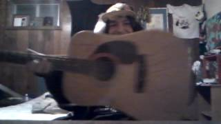 """""""Top Ramen""""-Cedar Mock"""