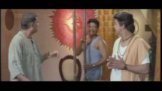 Kalyana Sowgandhikam - 8 Dileep, Divya Unni, Jagathi Malayalam Comedy Movie (1996)