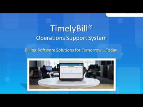 Telecom Billing by TimelyBill