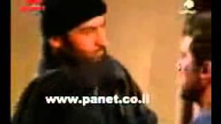 قتال بين عمار و ايمن كرونجي أوغلو