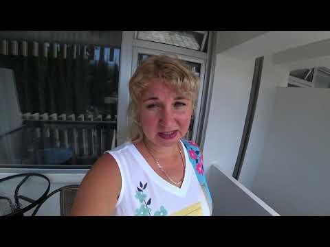 Всё включено в Крыму 2019. Ялта-Интурист. Вот это отдых, я понимаю!