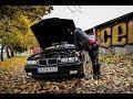 BMW E36 320i Coupe  Begining