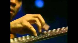 Top 100 Greatest Guitarists Of All Time Part 2 (50-1) (Video Samples)