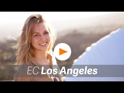 Learn English in Los Angeles with EC English Language Centres