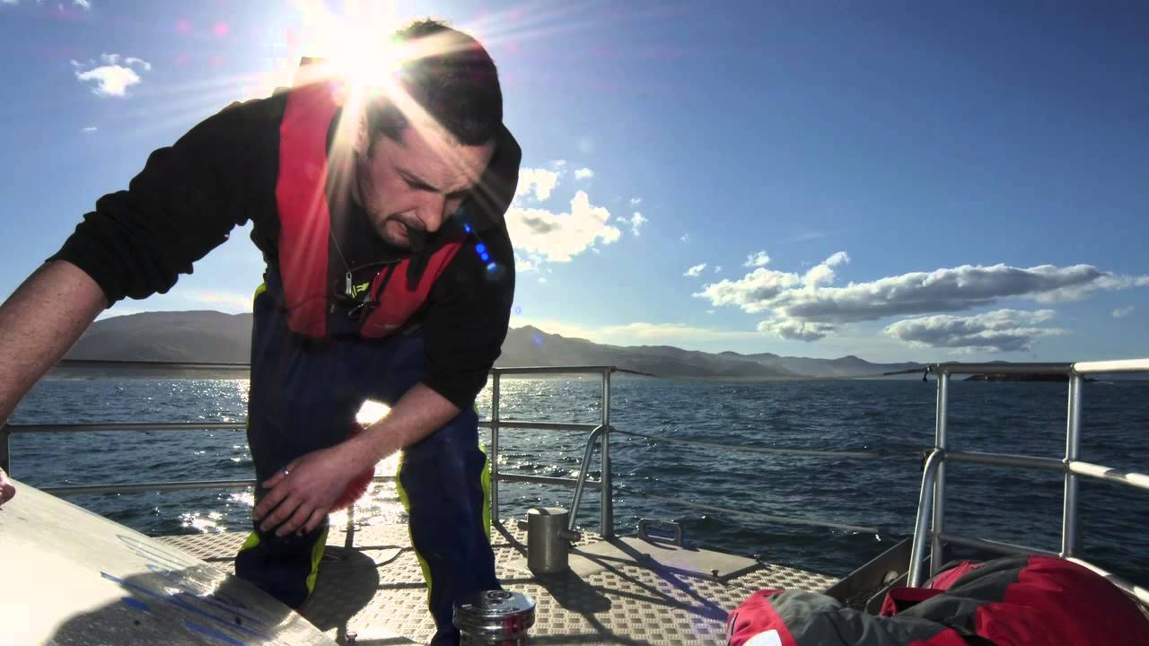hydrography as a career