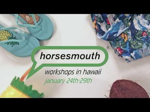 horsesmouth 最新動画 スマホ対応 動画ニュース