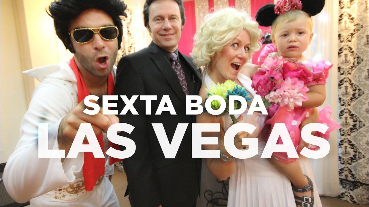 Matrimonio Simbolico Las Vegas : Casarse en las vegas experiencia y precios youtube