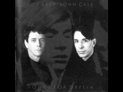 Songs for Drella - Work