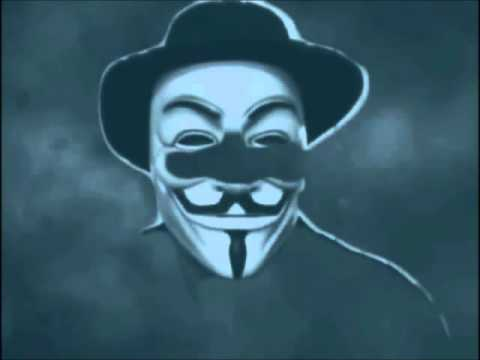 Anonymous webcam