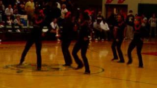 Lawrence North- Spirit of LN Dance Team Thumbnail