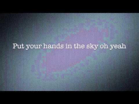 Put Your Hands In The Sky Doug Horley