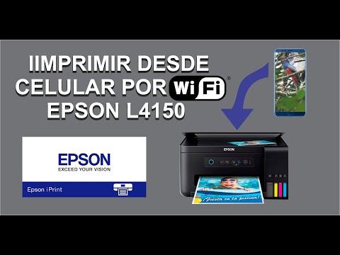 imprimir-desde-mi-celular-por-wifi---epson-l4150--epson-print---sin-cable-de-datos