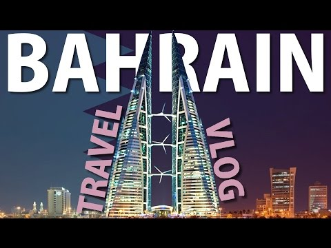 BAHRAIN EDIT TRAVEL VLOG