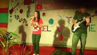 Sakdina - Marcia Adhikari (Cover) Sabina Mishra