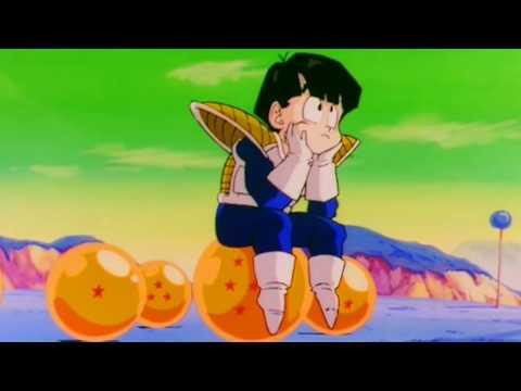 Why Gohan Hates Goku  TeamFourStar TFS