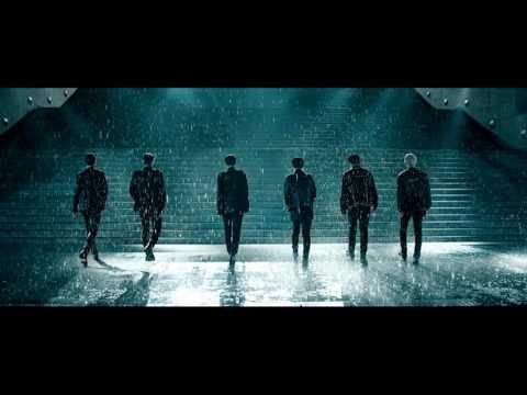 SNUPER (스누퍼) - It's Raining (Instrumental)