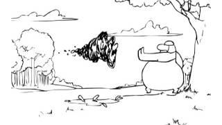 Обел-Х против Питэра Пэна