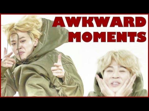 BTS Awkward Funny Moments!