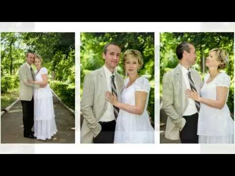 Фотограф в Самаре.  слайд-шоу, фотограф на свадьбу в Самаре Гужова Лана /Свадьба Самара