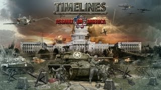 timelines: Assault on America: Trailer