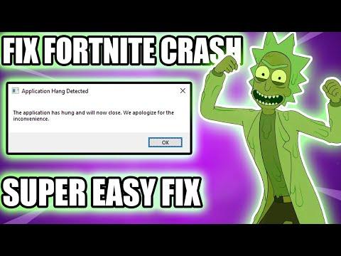 Fortnite Error FIX