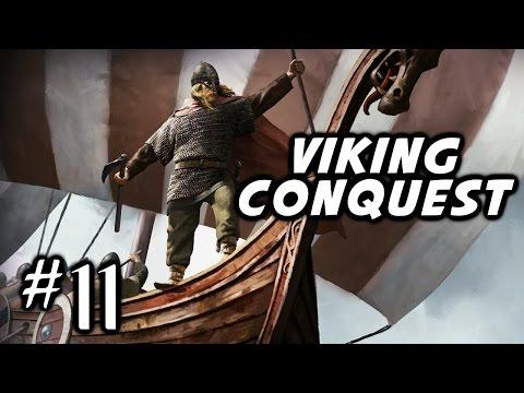 Mount & Blade: Viking Conquest DLC Ep. 11 |