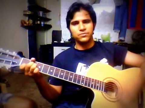 guitar chordsfor HARE KRISHNA tune