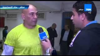 بالفيديو.. ابراهيم حسن يفجر مفاجأة من العيارالثقيل ويؤكد
