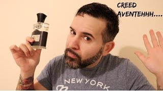 IS CREED AVENTUS WORTH IT In 2018?