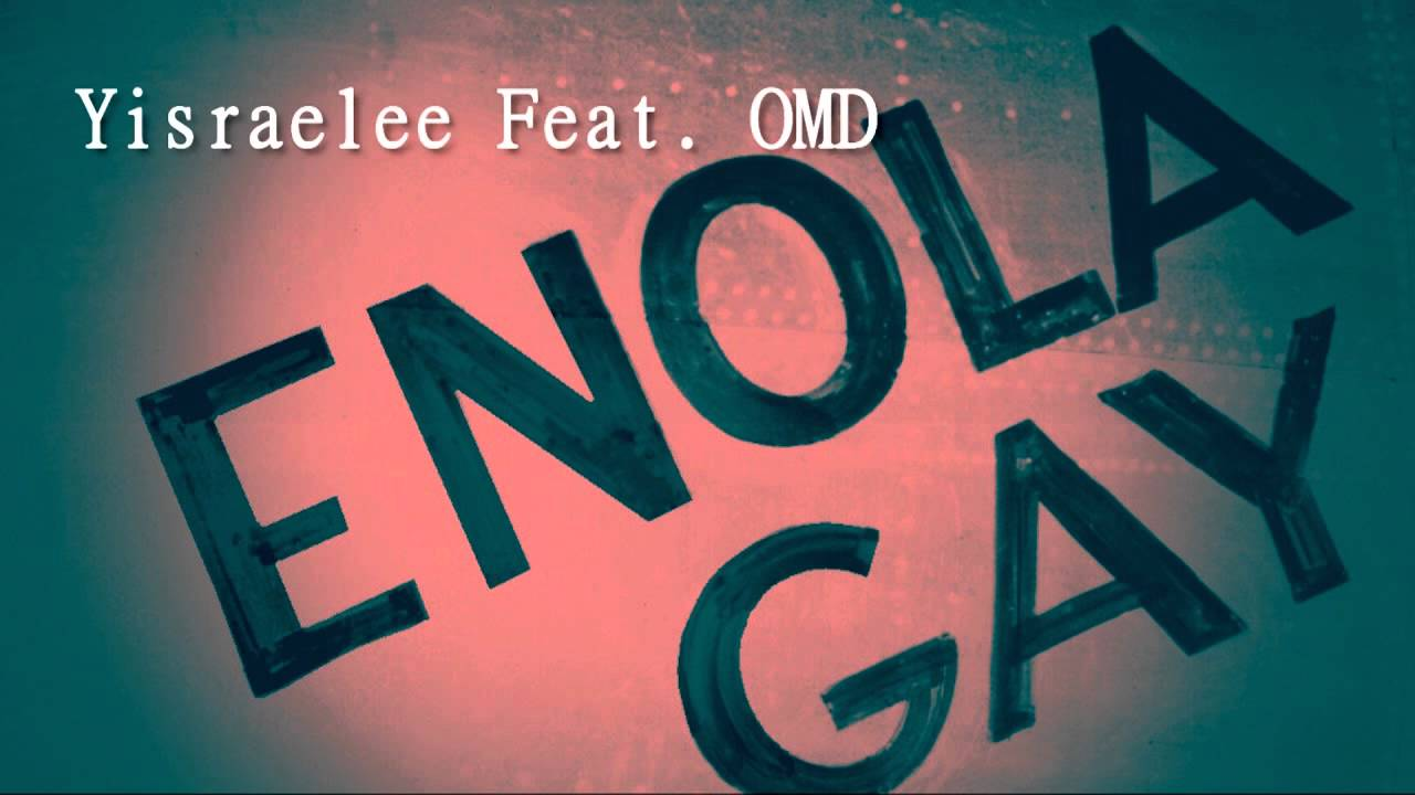 omd enola gay extended