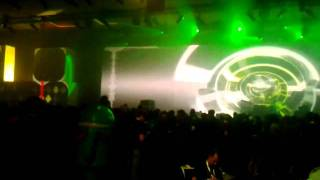 DJ Miguel Migs - Google IO 2011 After Hours Party Video