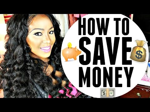 Top 5 EASIEST Ways to Save Money & Build Wealth Quickly