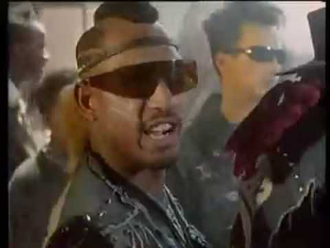 Afrika Bambaataa & UB40 - Reckless