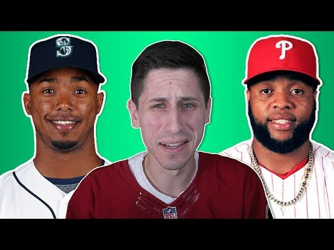 Jean Segura TRADED to Philadelphia Phillies Reaction