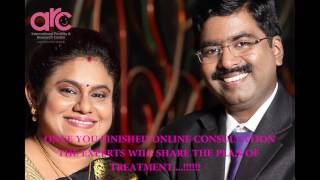 Consult Online | Skype Video Tele Consultation | Chat with Fertility Specialist Doctor Chennai India