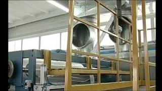 сотовый поликарбонат кронос история производства(, 2010-04-26T16:23:24.000Z)