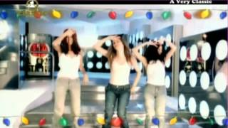 Las Ketchup【ツ】The Ketchup Song Asereje Christmas Version Official Video【HD】