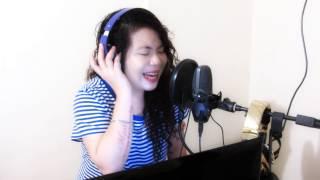 Karen Carpenter sound-alike Abigail Mendoza - Rainy days and mondays (Cover)