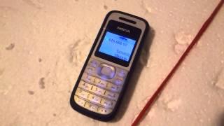 Nokia 1208 Moonlight Densetsu MIDI Ringtone