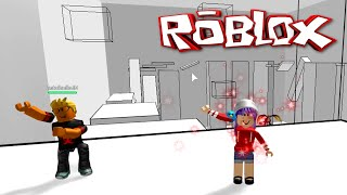 ROBLOX LET'S PLAY SPEED RUN 4 | RADIOJH GAMES AUDREY & AUTO