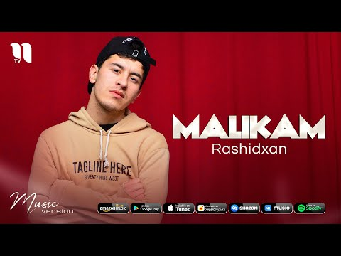 Rashidxan - Malikam