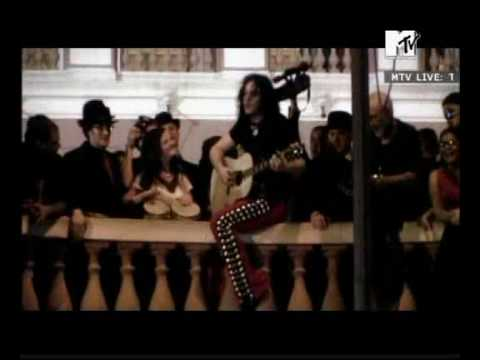 The White Stripes - We're Going To Be Friends - Brazil