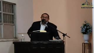 Igreja Presbiteriana Ebenezer - Culto Solene  14/02/2021